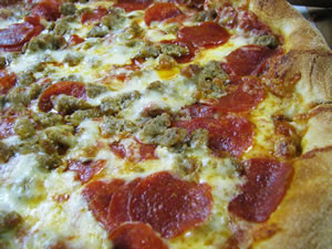 Rossos Pizza | Pizza in Lowell, MA - image